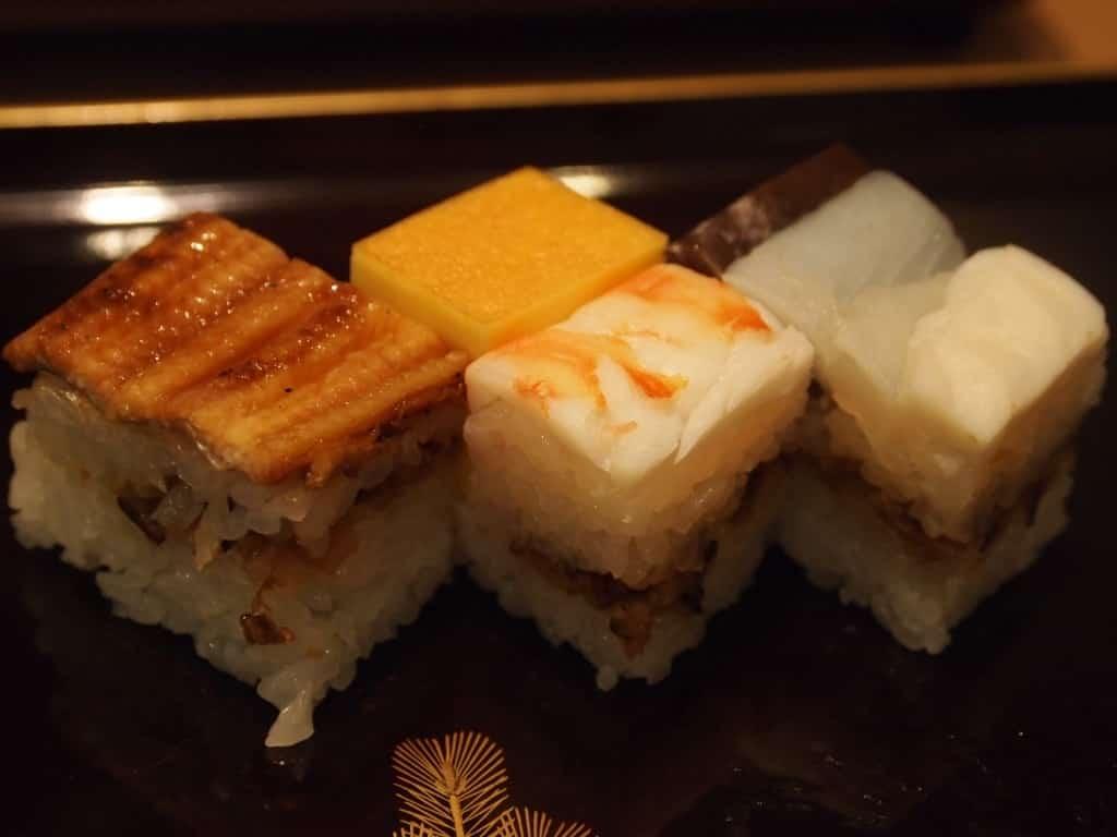 箱寿司:urya-momenさん