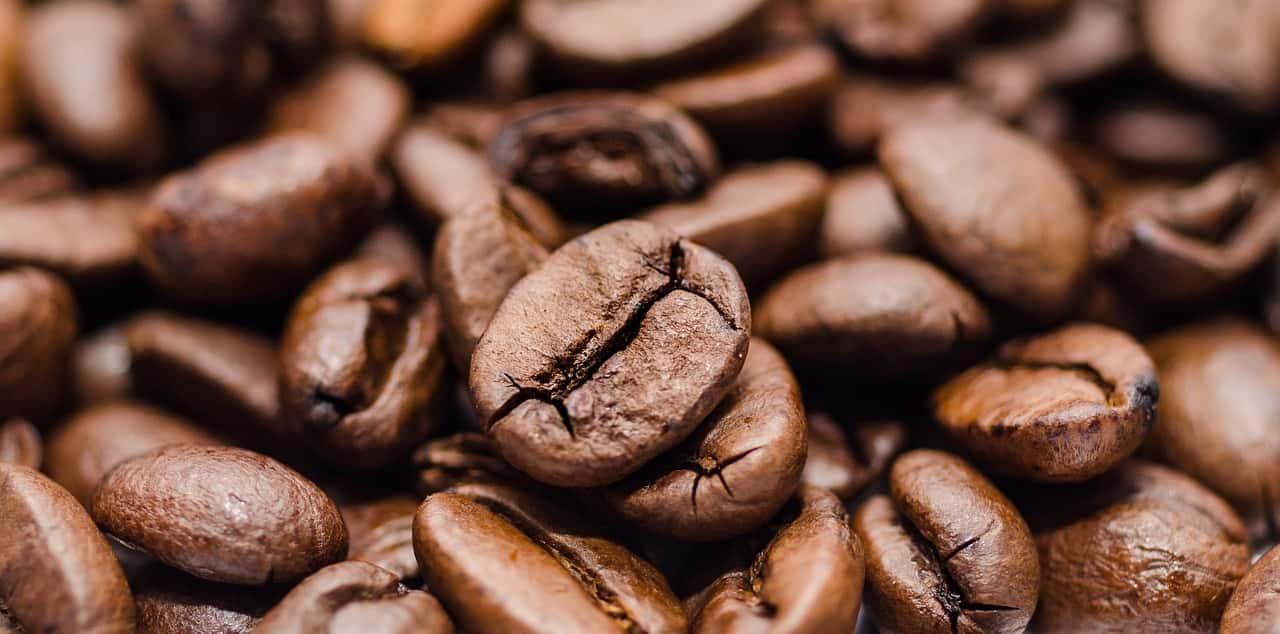 アラミド・コーヒー
