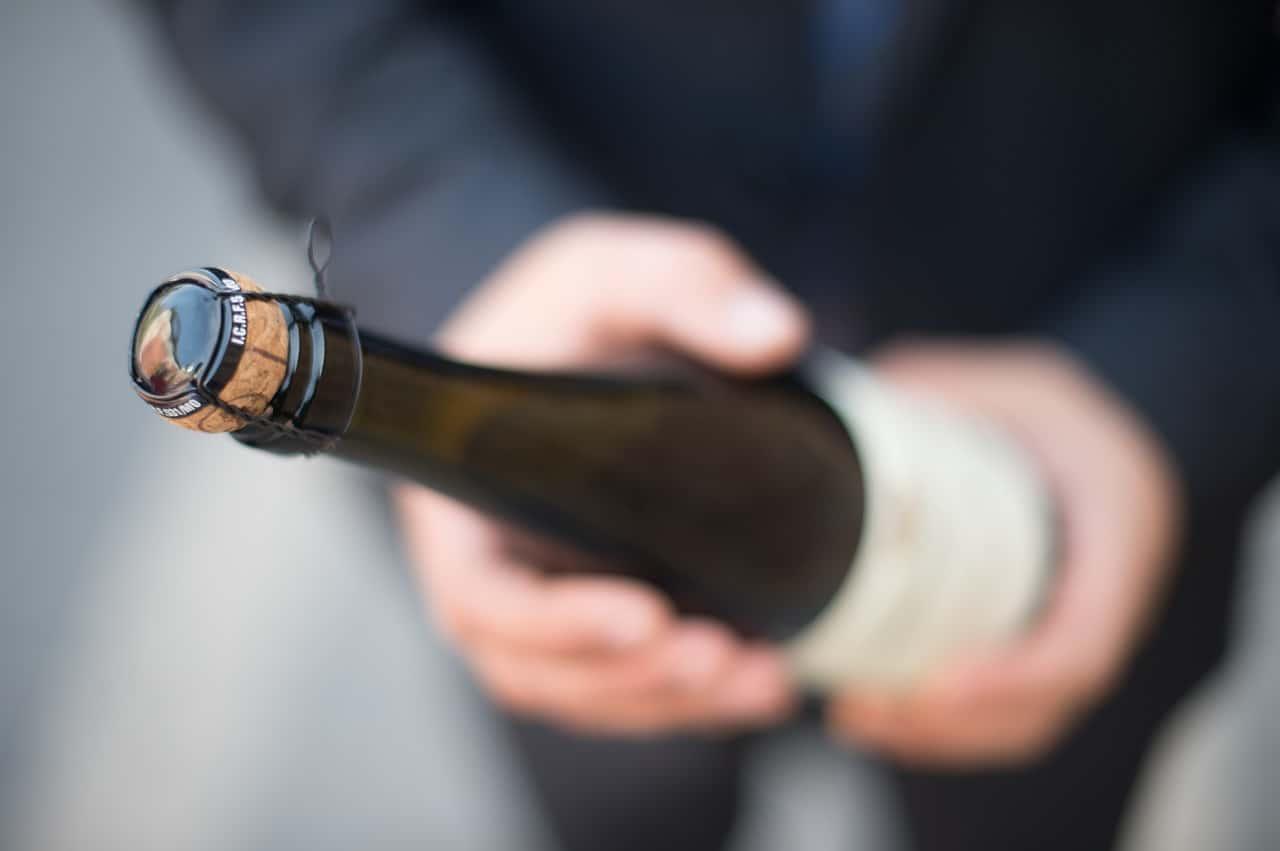 年号ワイン
