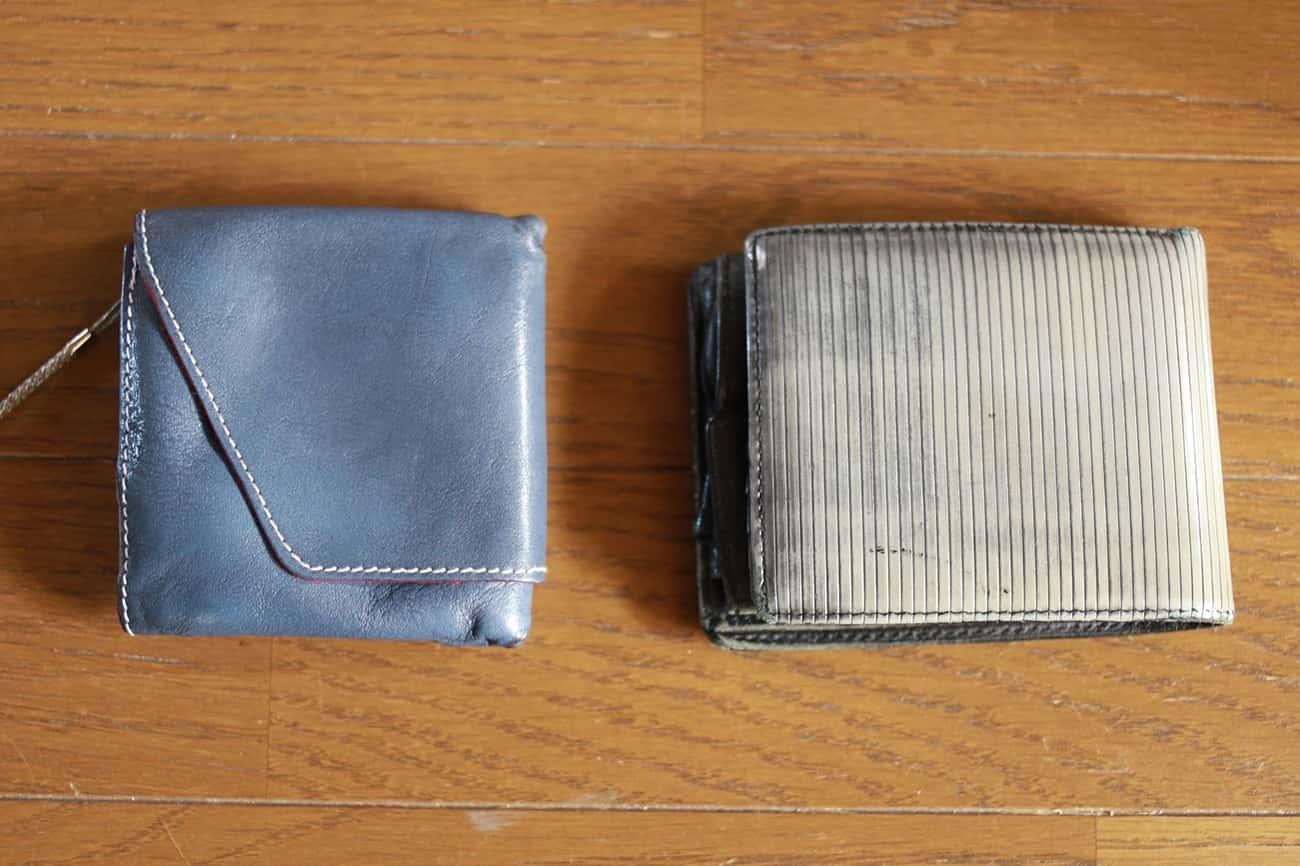 旅行財布:比較
