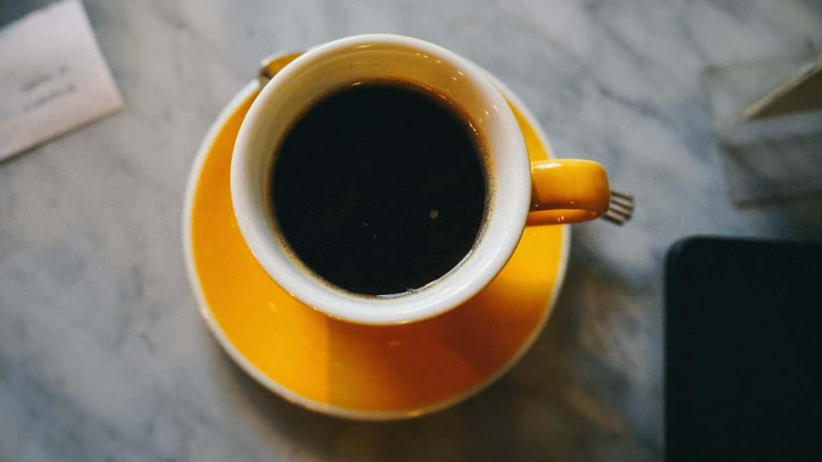コーヒーに合うクッキー