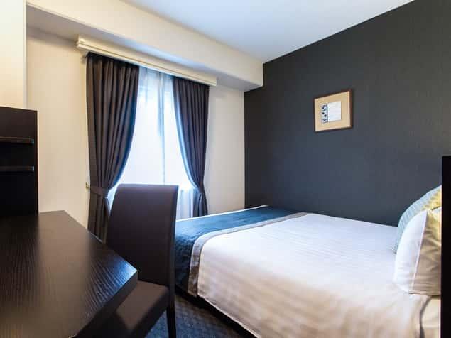 新阪急ホテルアネックス