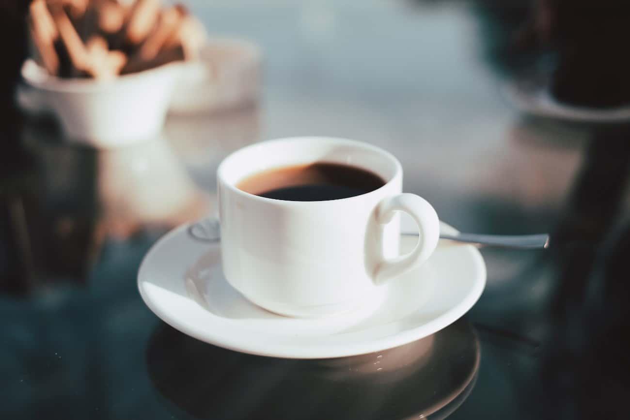 ドルチェグスト ブラックコーヒー