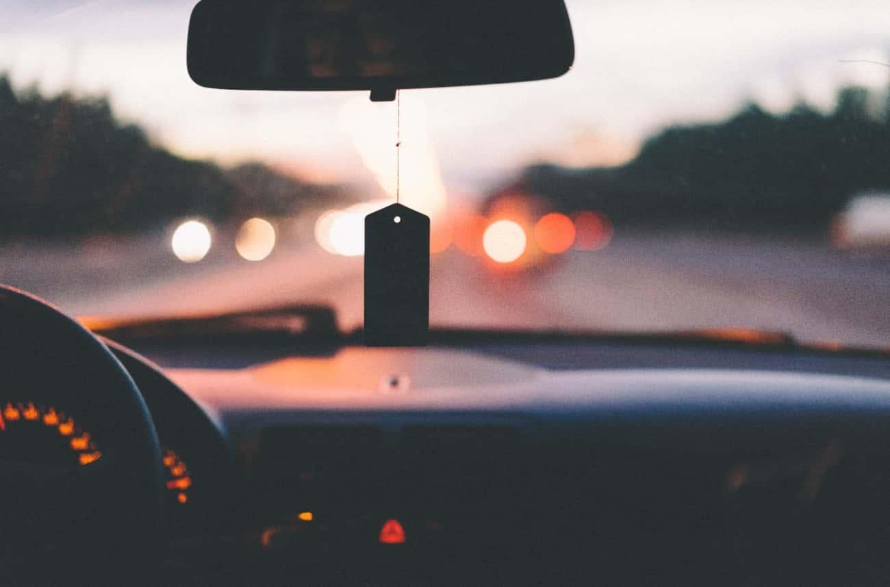 家を出たい主婦:ドライブ