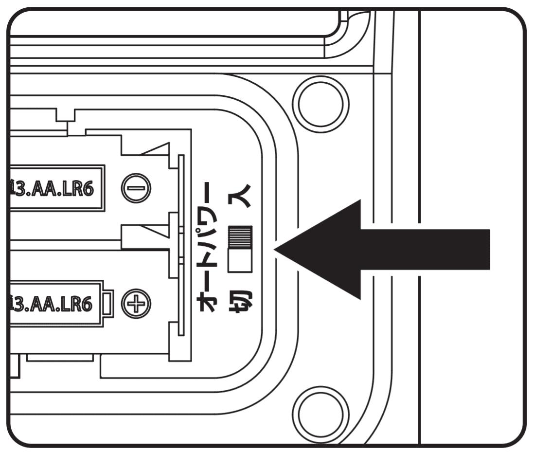 オーディオテクニカ AT-SP230TV オートパワー 入