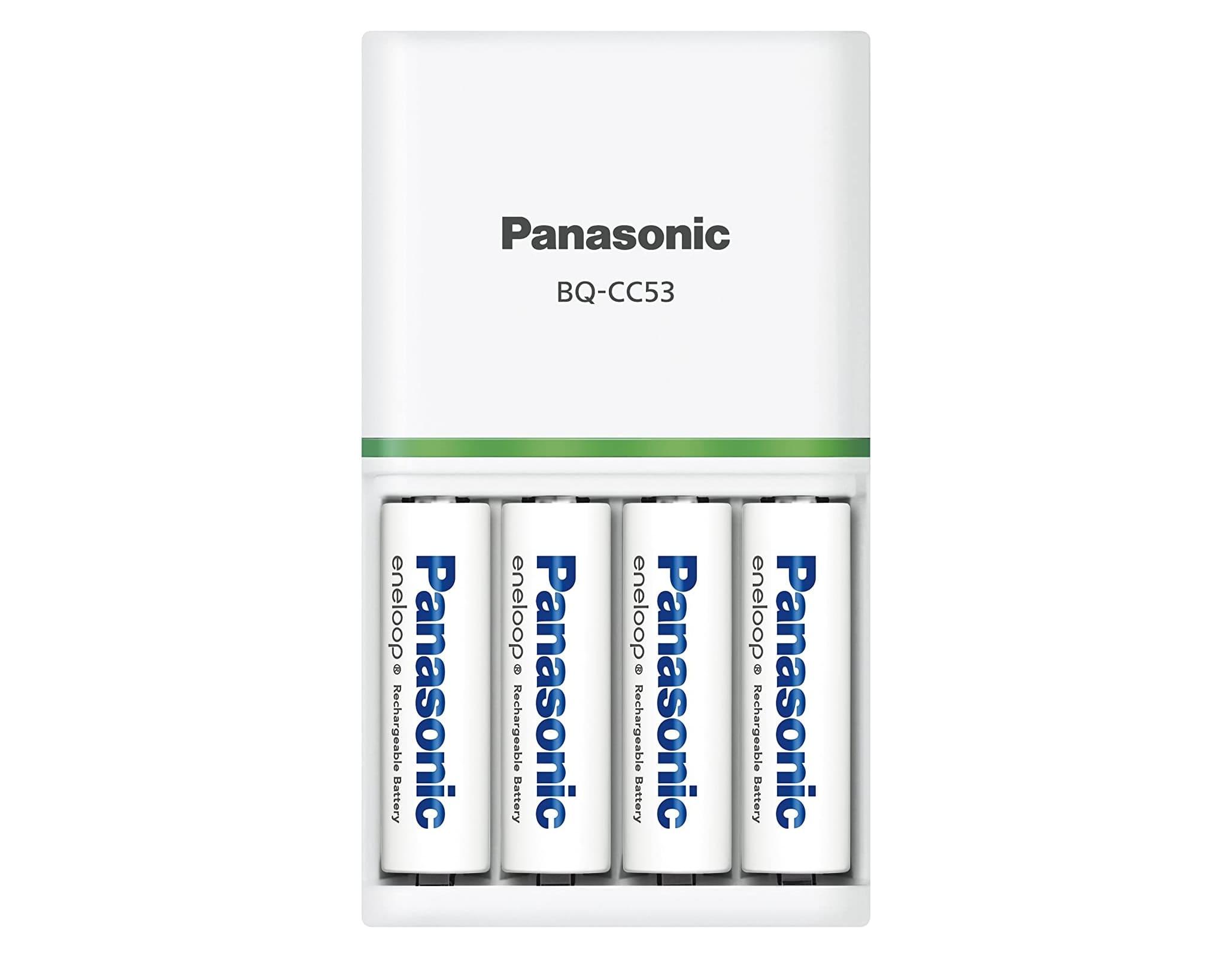 エネループ 充電式乾電池